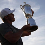 Column: Koepka could use more wins, but his trophies are big