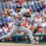 LEADING OFF: Pair of aces pitching in Bronx, Wacha gets MRI