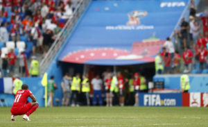 What do Costa Rica, Panama early exits say about US soccer?