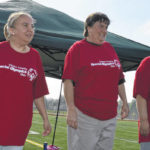 The very Special Olympics