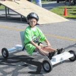 Time to get on your soap box: Youths sought for Blan PD's annual event