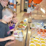 Wilmington City Schools' summer lunch program in its 5th year