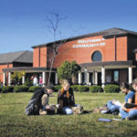 New campus, partnerships for Southern State