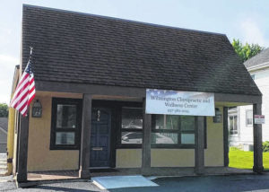 Wilmington Chiropractic and Wellness to debut