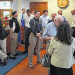 WSB hosts Chamber After Hours