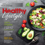 Healthy Lifestyle July 2018