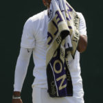 Kyrgios tells it like it is after 42-ace Wimbledon victory