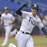 LEADING OFF: Red Sox, Rays look to keep surging