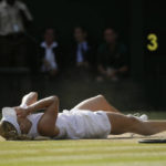 Kerber set for sustained success after Wimbledon title