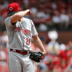 Reds drop finale prior to All-Star break