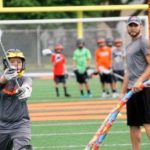 PHOTOS: Wilmington youth lacrosse camp
