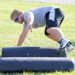 Blanchester Pee-Wee Football Camp