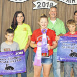 Harner's grand and reserve rabbits sell