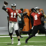NFL Roundup: What to look for this week