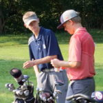 G-Men 1st, Astros 2nd, 'Cats 6th in National Div. golf