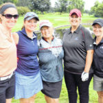 WC's Sims golf outing raises money for scholarships