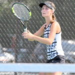 Lady Hurricane edges Lady Falcons on WHS courts 3-2
