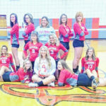 Lady Astros look to end Lady Wildcats reign