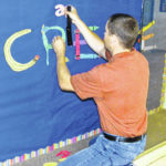 Supporting kids' creativity