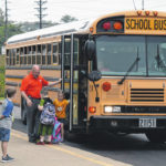Arrival / dismissal times at Wilmington elementaries go smoother by Friday