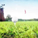 30 tops field in Community outing at Elks