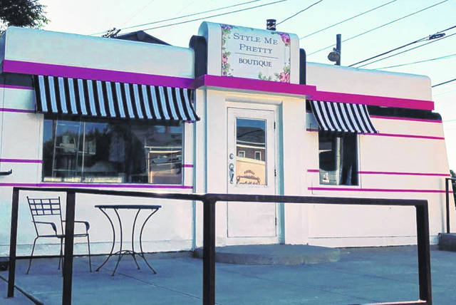 Style Me Pretty Boutique open house is set for Saturday, Aug. 25.