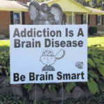 Hope Warriors for education: Blan-based group spreads 'Be Brain Smart' message