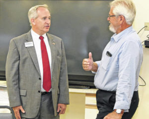 County GOP holds fall picnic