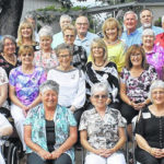 ECHS '68 holds 50-year reunion