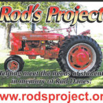 Food, fun for EC FFA funds at Rod's Roast this Saturday