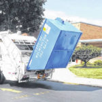 WCS: City's recycling best for schools