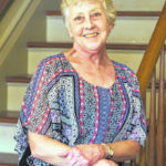 Kay Fisher to retire from historical society