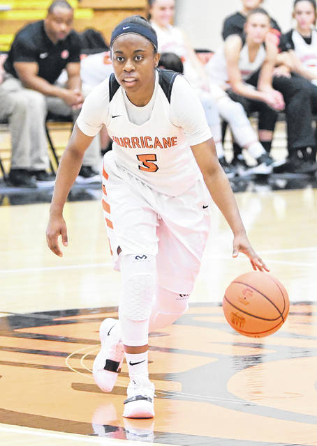 f68581b2cdff Mya Jackson is the all-time leading girls basketball point scorer in  Clinton County history and is in the top five all-time among boys and girls  basketball ...