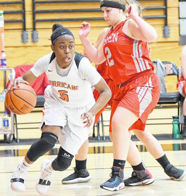 53dd65d5fbda Mya Jackson is one of 20 nominees from Ohio for the prestigious McDonald s  All-American